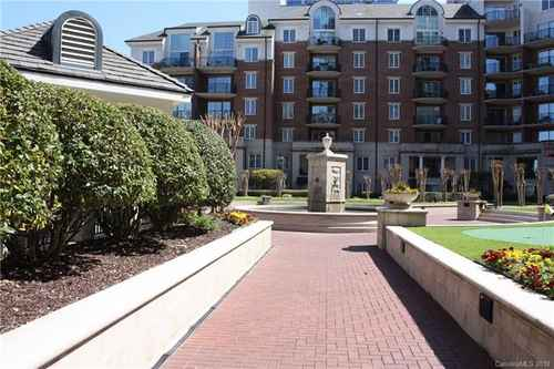 Gallery thumbnail for 300 W 5th Street Unit 117 Charlotte NC 28202 15