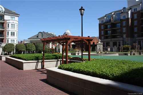 Gallery thumbnail for 300 W 5th Street Unit 117 Charlotte NC 28202 16