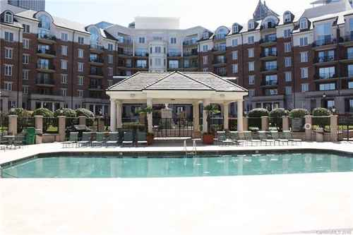 Gallery thumbnail for 300 W 5th Street Unit 117 Charlotte NC 28202 17
