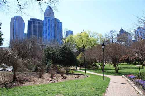 Gallery thumbnail for 300 W 5th Street Unit 117 Charlotte NC 28202 18