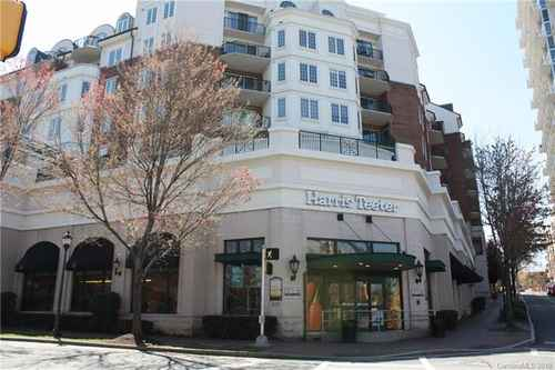 Gallery thumbnail for 300 W 5th Street Unit 117 Charlotte NC 28202 20