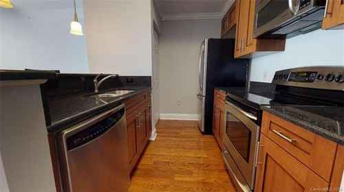 Gallery thumbnail for 300 W 5th Street Unit 117 Charlotte NC 28202 6
