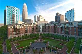 300 W 5th Street Unit 208 Charlotte NC 28202