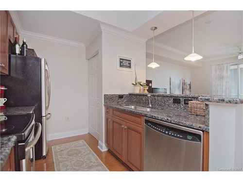 Gallery thumbnail for 300 W 5th Street Unit 237 Charlotte NC Fourth Ward 2