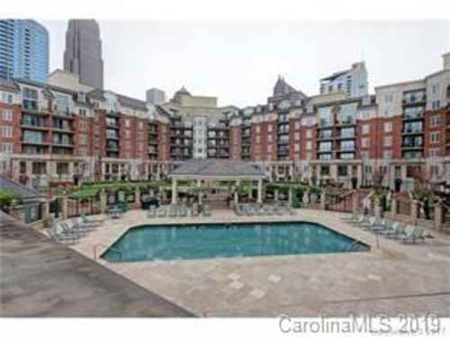 Gallery thumbnail for 300 W 5th Street Unit 250 Charlotte NC 28202 11