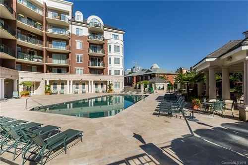 Gallery thumbnail for 300 W 5th Street Unit 321 Charlotte NC 28202 7