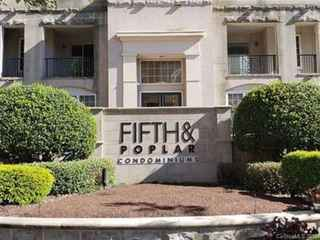 300 W 5th Street Unit 327 Charlotte NC 28202