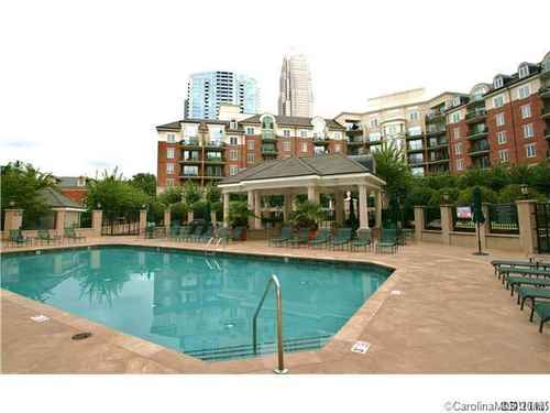 300 W 5th Street Unit 339 Charlotte NC 28202