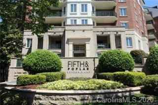 300 W 5th Street Unit 343 Charlotte NC 28202