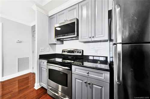 Gallery thumbnail for 300 W 5th Street Unit 347 Charlotte NC 28202 11