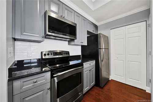 Gallery thumbnail for 300 W 5th Street Unit 347 Charlotte NC 28202 12