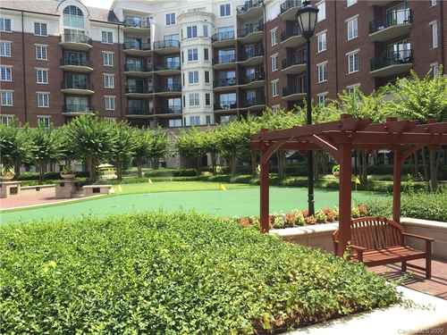 Gallery thumbnail for 300 W 5th Street Unit 416 Charlotte NC 28202 12