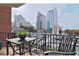 300 W 5th Street Unit 425 Charlotte NC Fourth Ward