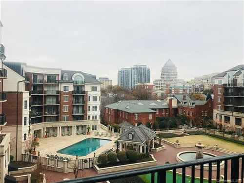 300 W 5th Street Unit 528 Charlotte NC 28202