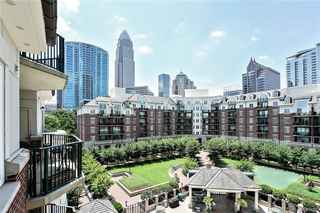 300 W 5th Street Unit 550 Charlotte NC 28202