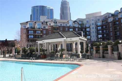 Gallery thumbnail for 300 W 5th Street Unit 602 Charlotte NC 28202 28