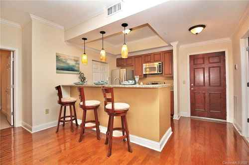 Gallery thumbnail for 300 W 5th Street Unit 608 Charlotte NC 28202 14