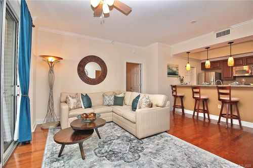 Gallery thumbnail for 300 W 5th Street Unit 608 Charlotte NC 28202 2