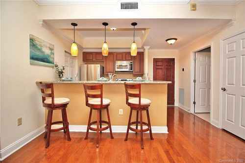 Gallery thumbnail for 300 W 5th Street Unit 608 Charlotte NC 28202 25