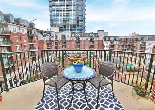 Gallery thumbnail for 300 W 5th Street Unit 608 Charlotte NC 28202 26