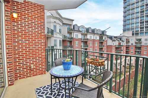 Gallery thumbnail for 300 W 5th Street Unit 608 Charlotte NC 28202 27