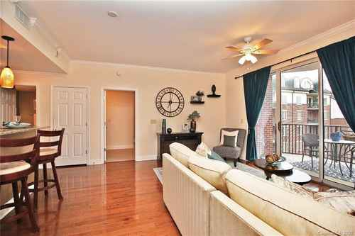 Gallery thumbnail for 300 W 5th Street Unit 608 Charlotte NC 28202 5