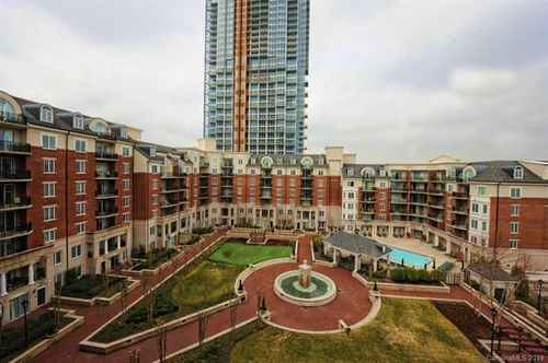 Gallery thumbnail for 300 W 5th Street Unit 610 Charlotte NC 28202 14