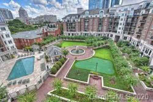 300 W 5th Street Unit 610 Charlotte NC 28202