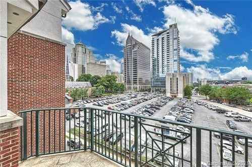 Gallery thumbnail for 300 W 5th Street Unit 625 Charlotte NC 28202 11