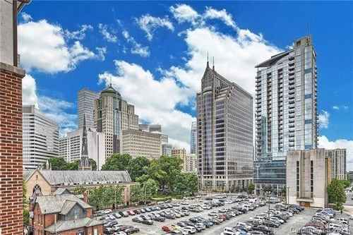 Gallery thumbnail for 300 W 5th Street Unit 625 Charlotte NC 28202 12