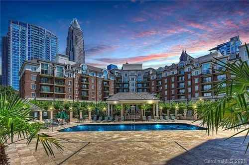 Gallery thumbnail for 300 W 5th Street Unit 625 Charlotte NC 28202 2