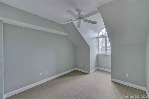 Gallery thumbnail for 300 W 5th Street Unit 625 Charlotte NC 28202 21