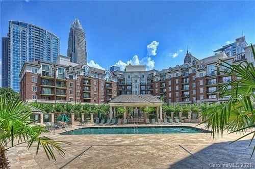 Gallery thumbnail for 300 W 5th Street Unit 625 Charlotte NC 28202 25