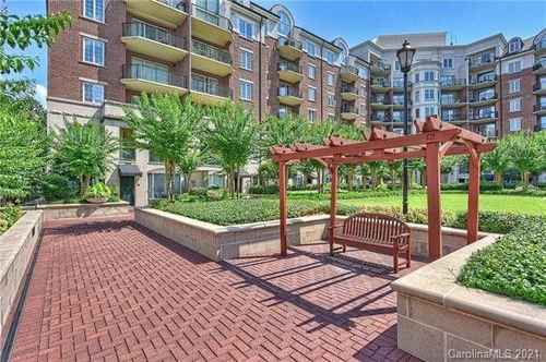 Gallery thumbnail for 300 W 5th Street Unit 625 Charlotte NC 28202 27