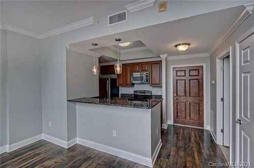 Gallery thumbnail for 300 W 5th Street Unit 625 Charlotte NC 28202 5