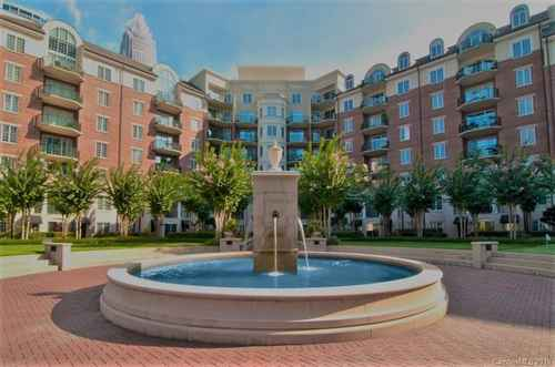 Gallery thumbnail for 300 W 5th Street Unit 646 Charlotte NC 28202 2
