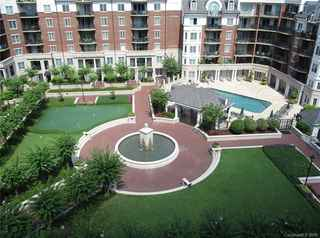 300 W 5th Street Unit 706 Charlotte NC 28202