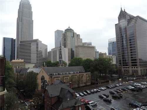 Gallery thumbnail for 300 W 5th Street Unit 721 Charlotte NC 28202 3