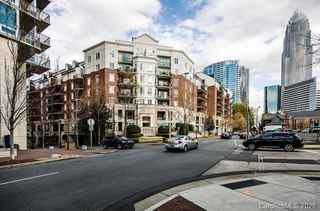 300 W 5th Street Unit 721 Charlotte NC 28202