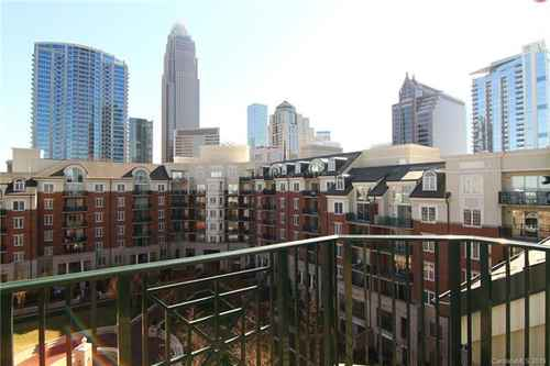 Gallery thumbnail for 300 W 5th Street Unit 738 Charlotte NC 28202 9