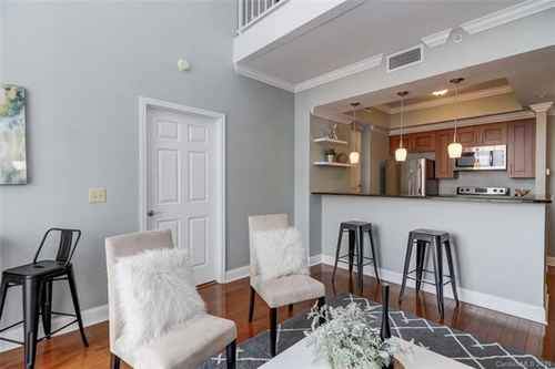 Gallery thumbnail for 300 W Fifth Street Unit 641 Charlotte NC 28202 11