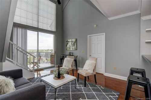 Gallery thumbnail for 300 W Fifth Street Unit 641 Charlotte NC 28202 12