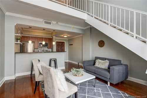 Gallery thumbnail for 300 W Fifth Street Unit 641 Charlotte NC 28202 14