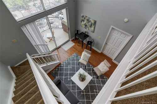 Gallery thumbnail for 300 W Fifth Street Unit 641 Charlotte NC 28202 15