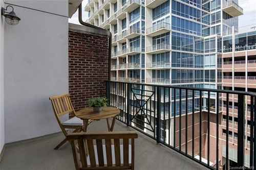 Gallery thumbnail for 300 W Fifth Street Unit 641 Charlotte NC 28202 26
