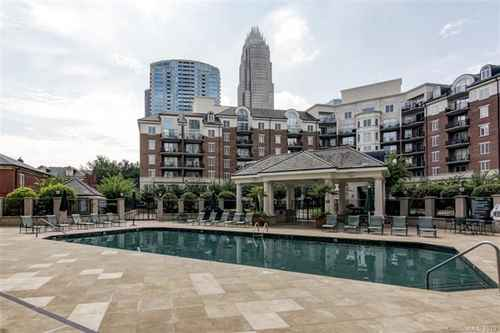 Gallery thumbnail for 300 W Fifth Street Unit 641 Charlotte NC 28202 28