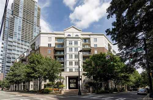 Gallery thumbnail for 300 W Fifth Street Unit 641 Charlotte NC 28202 29