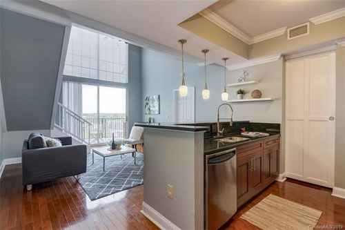Gallery thumbnail for 300 W Fifth Street Unit 641 Charlotte NC 28202 7