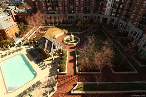 Gallery thumbnail for 300 W Fifth Street Unit 738 Charlotte NC 28202 8