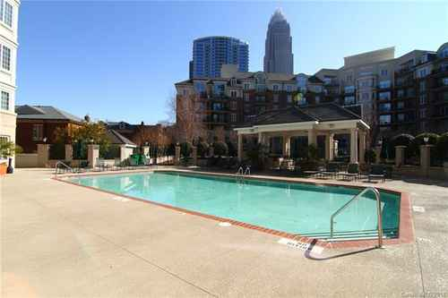 Gallery thumbnail for 300 W Fifth Street Unit 738 Charlotte NC 28202 9